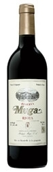 Muga Reserva 2006, Doc Rioja Bottle