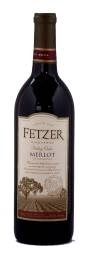 Fetzer Merlot 2006, California Bottle