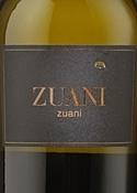 Zuani Collio Bianco 2007, Docdoc Bottle