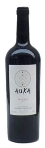 San Polo Auka Malbec 2007, La Consulta, Mendoza Bottle
