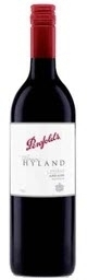 Penfolds Thomas Hyland Shiraz 2008, South Australia Bottle