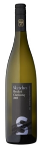 Tawse Sketches Unoaked Chardonnay 2009 Bottle