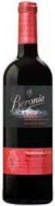 Beronia Elaboración Especial Tempranillo 2008, Doca Rioja Bottle