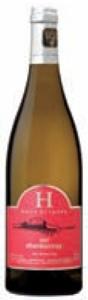 Huff Estates Chardonnay 2007, VQA Ontario Bottle