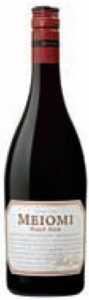Belle Glos Meiomi Pinot Noir 2008, Sonoma Valley/Monterey County/Santa Barbara County Bottle
