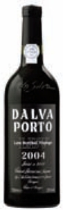 C. Da Silva Lbv Port 2004, Doc Douro, Btld. 2008 Bottle