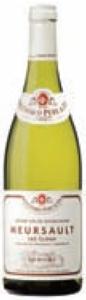 Domaine Bouchard Père & Fils Meursault Les Clous 2007 Bottle
