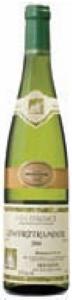 Vinicole De Hunawihr Vieilles Vignes Gewurztraminer 2008, Ac Alsace Bottle