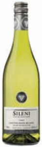 Sileni Cellar Selection Sauvignon Blanc 2009, Marlborough, South Island Bottle