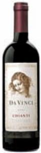 Da Vinci Chianti 2007, Docg Bottle