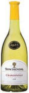 Boschendal 1685 Chardonnay 2008 Bottle