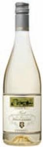 Duca Di Quadri Catemario Collezione Privata Pinot Grigio 2008, Doc Bottle