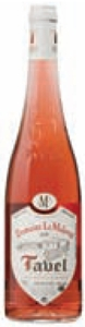 Domaine Le Malaven Rosé Tavel 2009, Ac Bottle