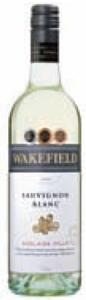 Wakefield Sauvignon Blanc 2008, Adelaide Hills, South Australia Bottle
