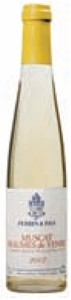Perrin & Fils Muscat De Beaumes De Venise 375ml 2007, Ac Bottle