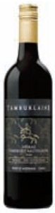 Tamburlaine Wine Lovers Shiraz/Cabernet 2008, Orange, New South Wales Bottle