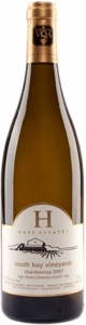 Huff Estates South Bay Chardonnay 2007, VQA Prince Edward County Bottle
