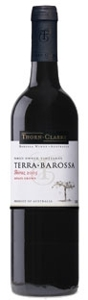 Thorn Clarke Terra Barossa Shiraz 2008, Barossa Valley, South Australia Bottle