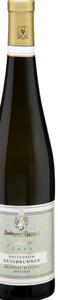 Balthasar Ress Riesling Spätlese 1997, Qmp, Hattenheim Nussbrunnen Bottle