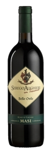 Masi Serego Alighieri Poderi Del Bello Ovile 2007, Tuscany Bottle