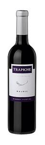 Trapiche Malbec 2009, Mendoza Bottle