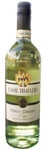 Casal Thaulero Pinot Grigio 2009, Abruzzo Bottle