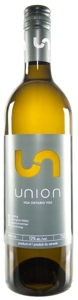 Union White 2009, Ontario VQA Bottle