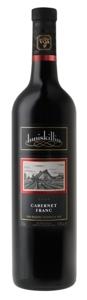 Inniskillin Cabernet Franc VQA 2008 Bottle