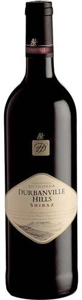 Durbanville Hills Shiraz 2007, Durbanville Bottle