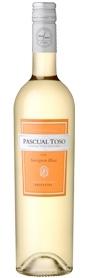 Pascual Toso Sauvignon Blanc 2008 Bottle