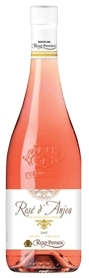 Rémy Pannier Rosé D'anjou 2007, Loire Valley, France Bottle