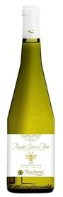 Remy Pannier Muscadet S&M 2007 Bottle