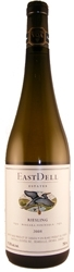 Eastdell Riesling 2008, Niagara Peninsula Bottle