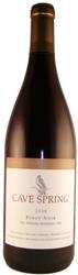 Cave Spring Pinot Noir 2009, Niagara Peninsula Bottle
