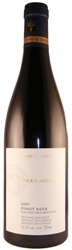 Henry Of Pelham Speck Family Reserve Pinot Noir 2007, VQA Short Hills Bench, Niagara Peninsula Bottle