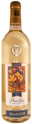 Magnotta Pinot Gris Special Reserve 2009, Niagara Peninsula Bottle