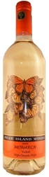 Pelee Island Monarch Vidal 2009, Ontario Bottle