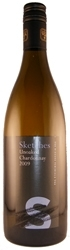 Tawse Sketches Chardonnay Unoaked 2009, Niagara Peninsula Bottle