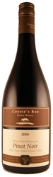 Coyotes Run Pinot Noir Black Paw 2008, Four Mile Creek Bottle