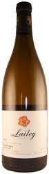 Lailey Chardonnay, Canadian Oak 2009, Niagara River Bottle