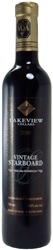 Lakeview Cellars Starboard (Port Style) 2005, Niagara Peninsula Bottle