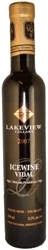 Lakeview Cellars Vidal Icewine (200 Ml) 2007, Niagara Peninsula Bottle