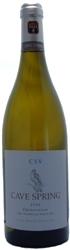 Cave Spring Chardonnay Csv 2006, Beamsville Bench Bottle