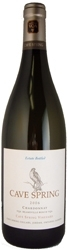 Cave Spring Chardonnay, Estate 2006, Beamsville Bench Bottle