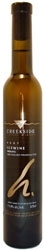 Creekside Riesling Icewine 2007, Niagara Peninsula Bottle