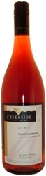 Creekside Pinot Noir Rosé 2007, Niagara Peninsula Bottle