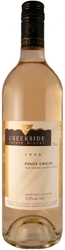 Creekside Pinot Grigio 2008, VQA Niagara Peninsula Bottle