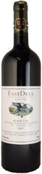 Eastdell Black Cab 2007, Ontario Bottle