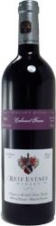 Reif Cabernet Franc 2006, Niagara Peninsula Bottle