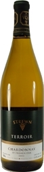 Strewn Chardonnay French Oak Terroir 2006, Niagara Lakeshore Bottle